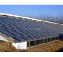 光伏蔬菜大棚|光伏蔬菜大棚建設|光伏大棚廠家|華天新能源